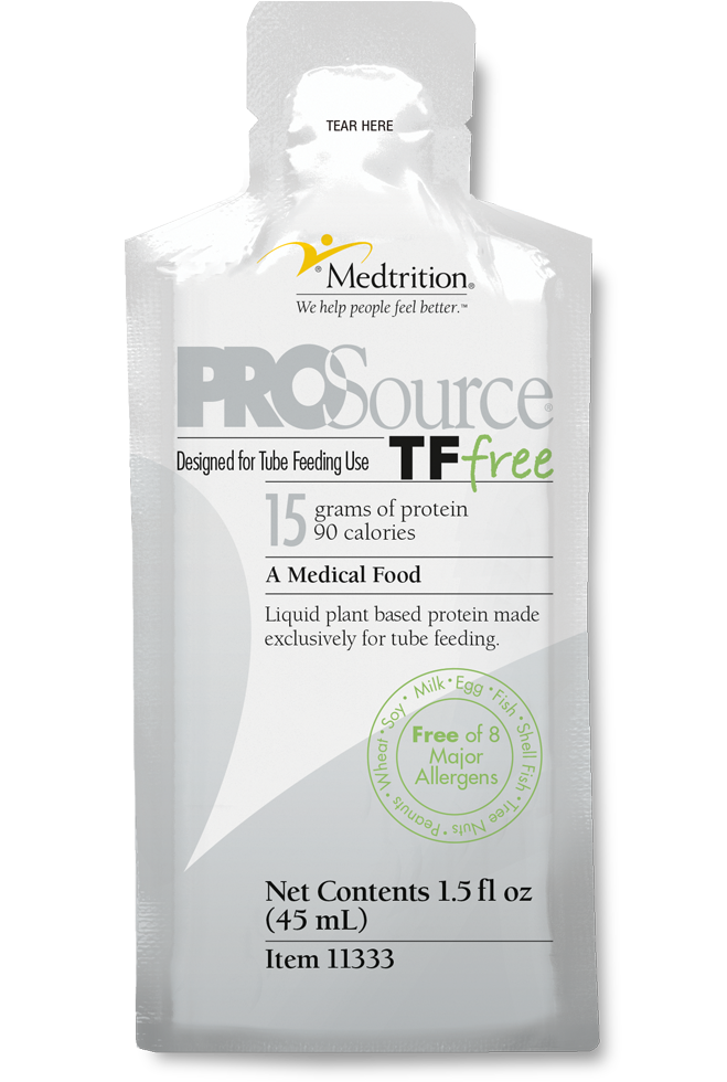 ProSource TF Free Liquid Protein