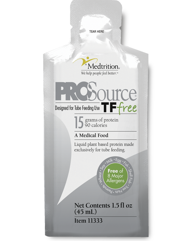 ProSource TF Free by Medtrition
