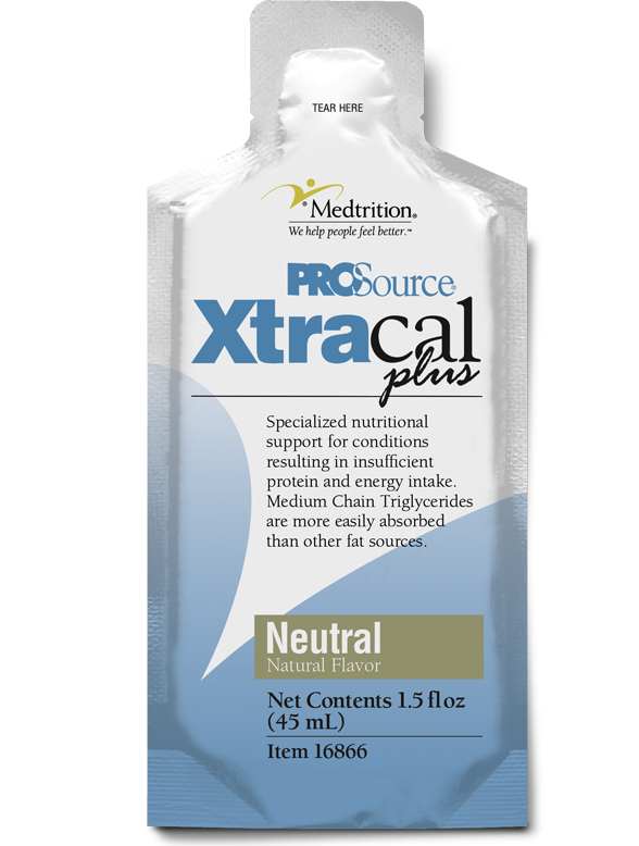 ProSource XtraCal Plus by Medtrition