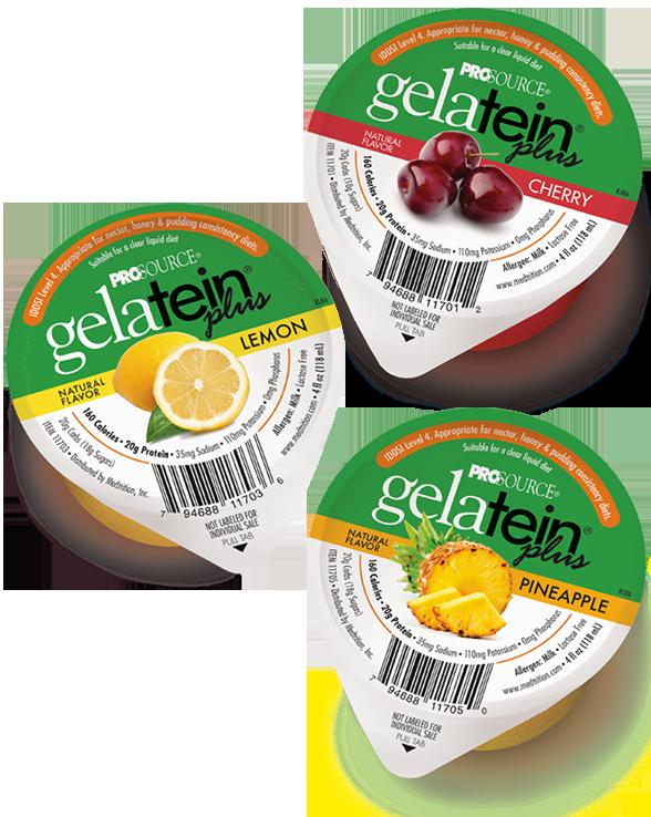 getatein Plus by Medtrition